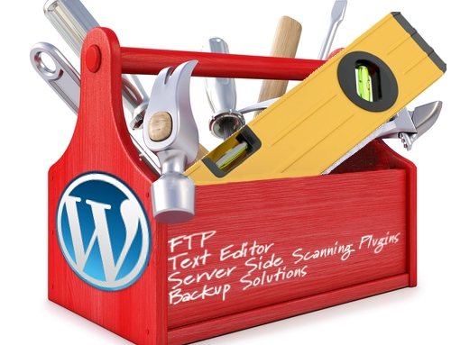 Four Skills You Need to Know BEFORE Your WordPress Site is Hacked.